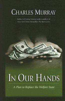 In Our Hands By Murray, Charles